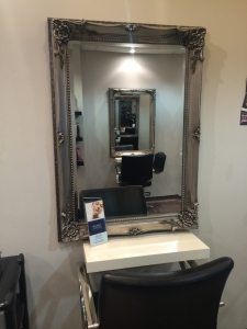 Rent a Chair - Self Employed Opportunity for established Hair Stylists.