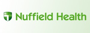 Nuffield Health and Wellbeing Giffnock
